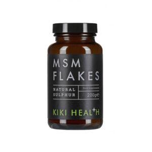 Kiki Health MSM Flakes